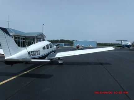 Lets go Flying !