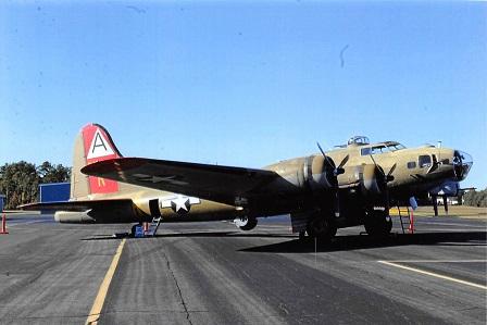 B17 Warbird