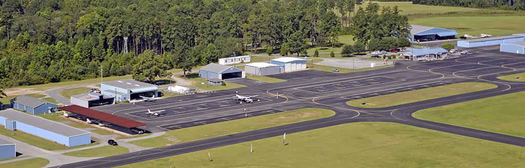 Statesboro Bulloch County Airport