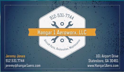 Hangar 1 Aeroworx LLC