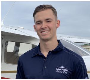 Flight training, learn to fly, airplane, fly, Statesboro, Statesboro Airport,